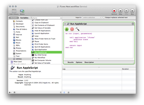 Screenshot Automator